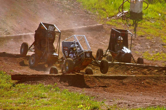 cwru baja race car